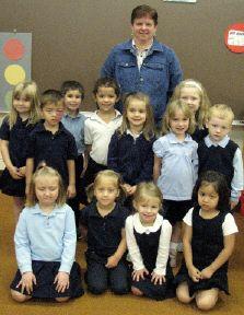 Queen Of All Saints Elementary School