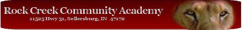 Rock Creek Community Academy