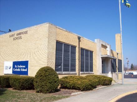 St. Ambrose Catholic School