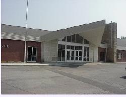 St. John The Baptist School
