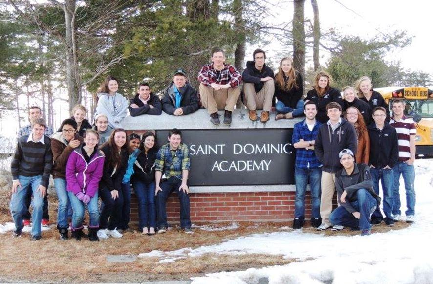 Saint Dominic Academy - Gr. 7-12 Campus