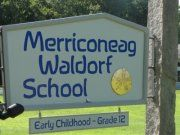 Merriconeag Waldorf School