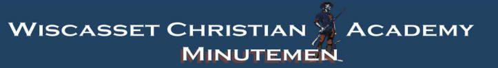 Wiscasset Christian Academy