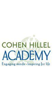 Eli And Bessie Cohen Hillel Academy