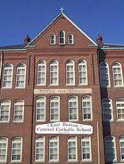 East Boston Central Catholic School