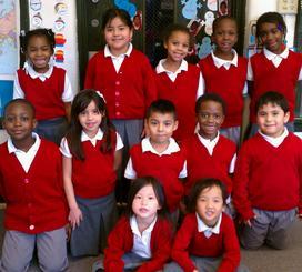 Ascension Elementary School