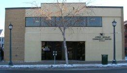 Loring Nicollet Alternative School