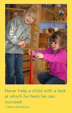 Sunshine Montessori School