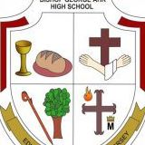 Bishop George Ahr High School