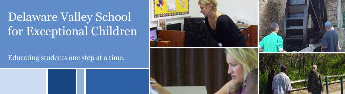Delaware Valley School For Exceptional Children