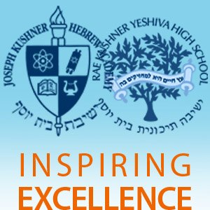 JKHA/RKYHS-Joseph Kushner Hebrew Academy & Rae Kushner Yeshiva High School