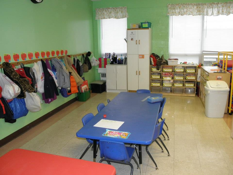 Prime Time Early Learning Center