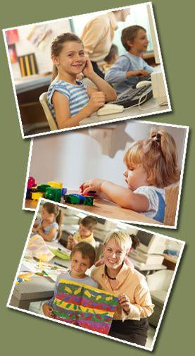 Somerset Hills Montessori School