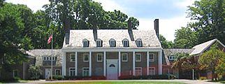 The American Boychoir School