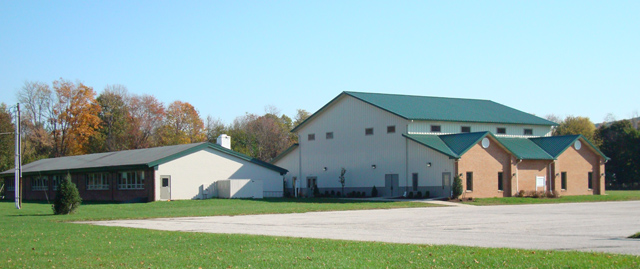 Tranquility Adventist School