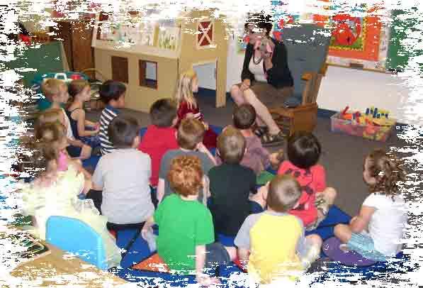 Milwaukie Covenant Preschool