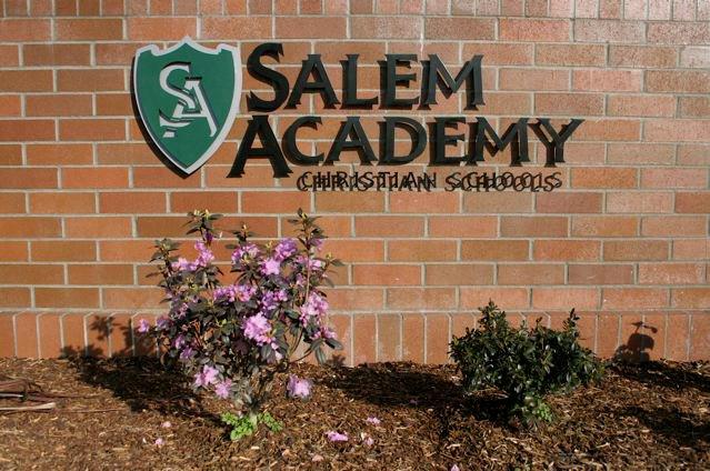 Salem Academy Christian School