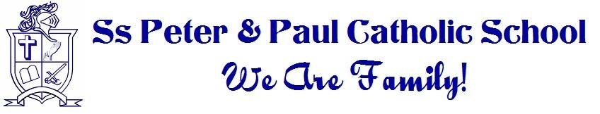 Ss Peter - Paul  Catholic School
