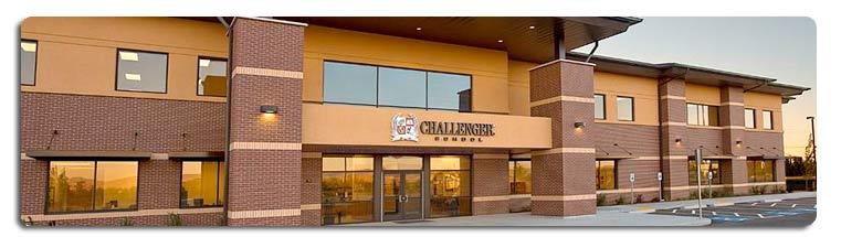 Challenger School-Meridian, Preschool - 8th Grade