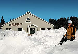 Boxberry School