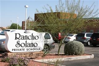 Rancho Solano Preportatory Schools - Hillcrest Campus