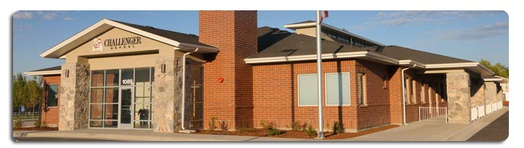 Challenger School-Farmington, Preschool - 2nd Grade