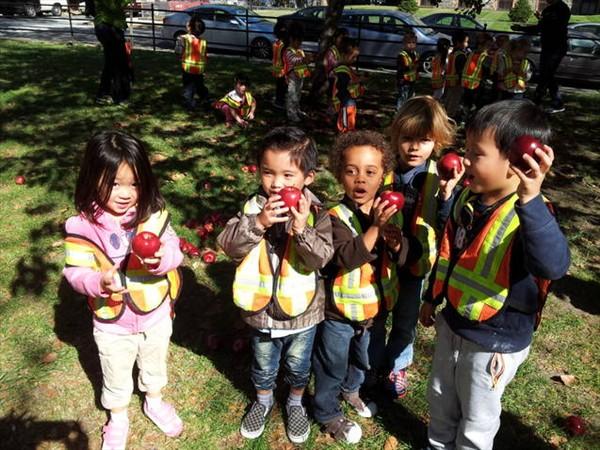 Prime Time Early Learning Center - Hoboken