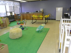 Prime Time Early Learning Center - East Rutherford