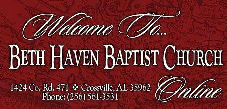 Beth Haven Christian Academy