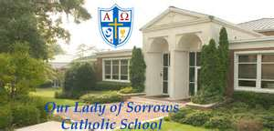 Our Lady Of Sorrows Catholic School