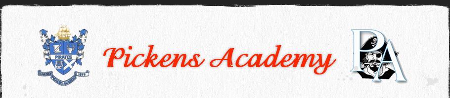 Pickens Academy