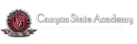 Canyon State Academy