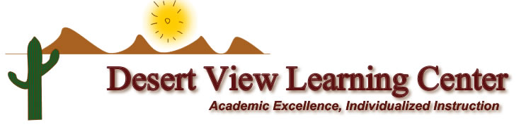 Desert View Learning Center