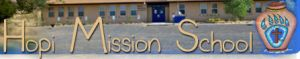 Hopi Mission School