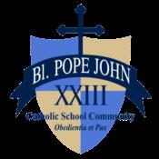 Pope John Xxiii Catholic School Community