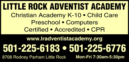 Little Rock Adventist Academy