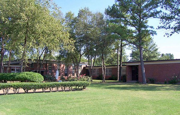 St. Michaels School
