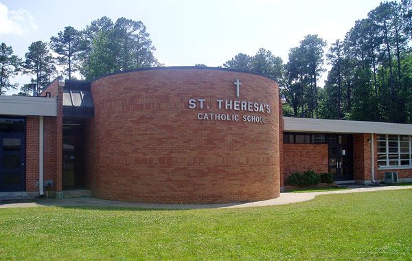 St. Theresa Catholic School