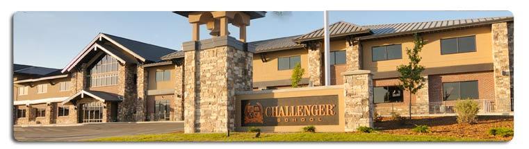 Challenger School-Traverse Mountain, Preschool - 8th Grade