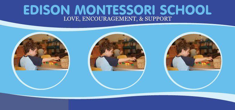 Edison Montessori