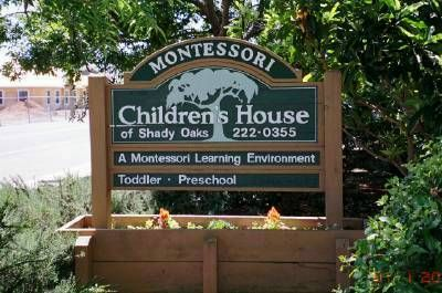Montessori Children's House Of Shady Oaks