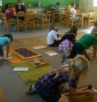 Montessori In Redlands