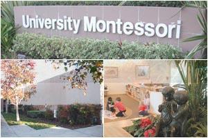 University Montessori Of Irvin