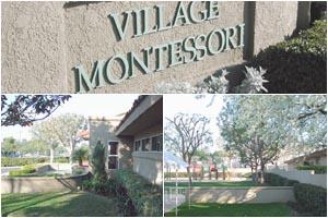 Montessori Schools Of Irvine-Village Montessori