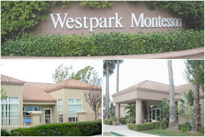 Westpark Montessori School