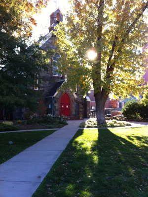 Georgetown Montessori School
